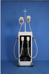 China Portable Cavitation RF Vacuum Slimming Machine / Fat Freeze Slimming Machine on sale