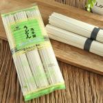 Tassya Japanese Style Noodles , Dreid Instant Udon Noodles Haccp Listed