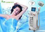 best selling 808nm Diode laser permanent hair removal beauty machine