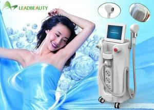 China best selling 808nm Diode laser permanent hair removal beauty machine on sale