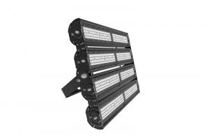 China Outdoor 480W Aluminum LED Housing For Flood Light Shell Stadium LED Fixture on sale
