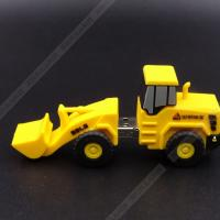 excavator USB flash drive cars Pen drive 4gb 8gb 16gb 32gb flash card