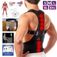 China High quality adjustable elastic posture corrector belt for women and men on sale