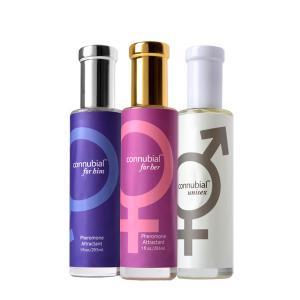Pheromone spray for humans