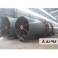 China 1.8×45 Rotary Calcining Kiln And Furnace for Cement Activated Carbon , Kiln In Cement Plant on sale
