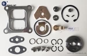 China HX55 / HX55W 3575181 Cummins Scania Turbocharger Repair Kits  for Diesel Turcks on sale