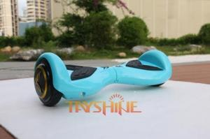 China Fashion 36v 150w Small Electric Skateboard Hoverboard For Kids on sale