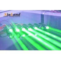 China Factory supply engraving line cutting distance green laser module on sale
