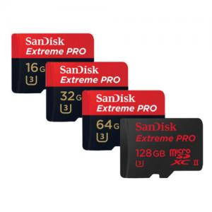 China Sandisk 16GB 32GB 64GB 128GB Micro SD SDHC Micro SDXC Class10 Extreme PRO Memory Card on sale