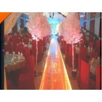 Indoor Interactive Led Floor Panels , Video Interactive Led Display HD