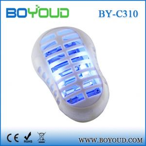 China plug in mosquito killer lamp bug zapper on sale