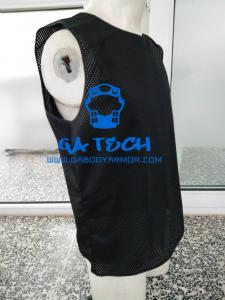 Quality bullet and stab proof vest for sale/ stab proof and bullet proof vests/stab for sale