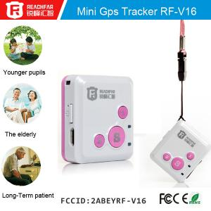 China GPS Personal Tracker/gps tracker for persons and pets/mini gps tracker on sale