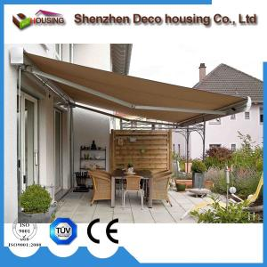 Quality Retractable Awning For Sale