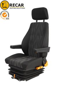China ISRI6500 top quality commercial vehicles air suspension truck seats on sale