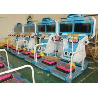 Stable Windows Family Entertainment Center Machine / Video Game Machines