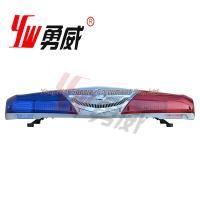 China 1.2m Blue and Red led lights for emergency vehicles and sirens CPJD-1009 on sale