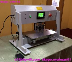 China Automatic PCBA Board Separator For FR4 Multilayer PCB , pcb fabrication on sale