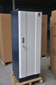 China Anti Magnetic Fireproof Lateral File Cabinet Lockable For CD / Documents on sale