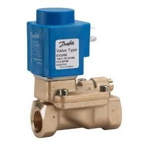 China Danfoss Solenoid Valve on sale