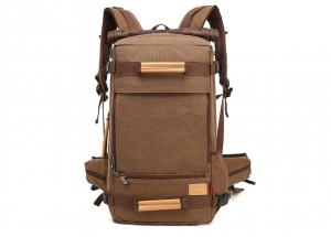 China 20 22 Inch Stylish Travel Backpacks For Hiking / Camping / Travelling on sale