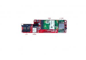China Vehicle Mounted DVR Circuit Board Assembly PCB Support WIFI Wireless Download on sale