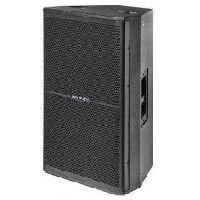 China 8 ohms Single 15 SRX715 94 dB SPL Active Audio Speaker Concert Sound Equipment on sale