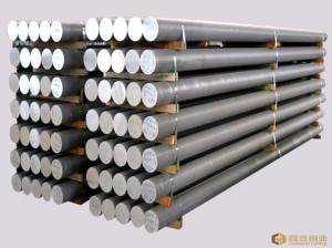China 6061 Aluminum Round Rod Corrosion Resistance Industrial Good Performance on sale