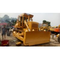 Japan used caterpillar  bulldozer D7G