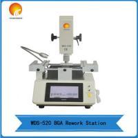 Best sales mobile phone repairing machine distributor WDS-520 smartphone repair station