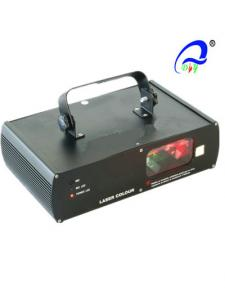 China Fan Cooling 350mW 450nm Blue Laser Light , DMX512 Waterproof Dj Laser Lights on sale