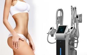 China 2018 latest Cryolipolysi Cool Shape machine Fat loss Cryolipolysis fat freezing machine Germany on sale