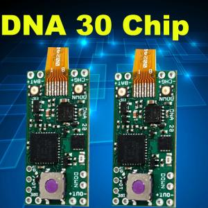 China 2014 hottest 30w mini size popular in store with good price dna 30 mod dna 30 chip on sale