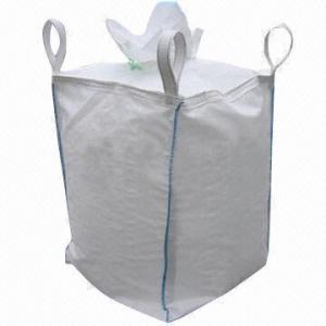 China 使用されたバルク袋鋭い砂の大きさ袋 on sale