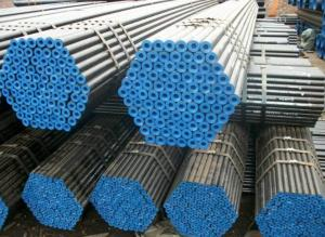 China Seamless heavy-wall tubes Tubes for steel construction, mechanical engineering and compressive stresses in accordance wi on sale