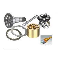 Hydraulic Swing Motor Parts Komatsu Excavator KOMATSU PC200-6 LMF45