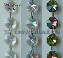 China Crystal Chain on sale
