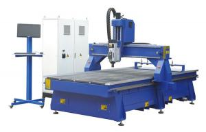 China MAL1325 Linear ATC CNC Processing Center on sale