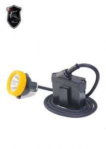 China 12000lux high brightness miner lamp kl5lm corded mining cap lamp waterproof miners cap lamp on sale