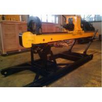 Engineering Anchor Drilling Rig Yanmar Diesel Engine High Power Low Weight