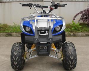 China ATV 110cc 4の荷車引きのオートバイ7を競争させる自動クラッチの青年は電気開始を疲れさせます on sale