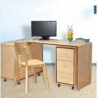 China Bamboo Desk and Chair Bamboo Office Furniture for Living Room, Office