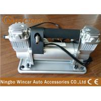 50A DC 12V Portable Air Compressor / Pump High Pressure 150PSI 0.25m Air Hose