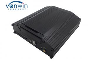 China 4G GPS WIFI 720P Mobile DVR Vehicle Digital Video Recorder 8CH MDVR on sale