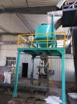 200bags/hour Powder Bagging Machine, Fully stainless steel