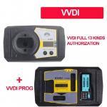 Original Xhorse VVDI2 Commander Key Programmer Plus VVDI PROG Programmer Free Shipping by DHL
