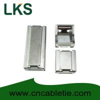 Stainless Steel Universal Channel Clamp