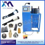 Máquina que prensa de la suspensión de la maquinaria de la encrespadura de la manguera hidráulica auto de la herramienta
