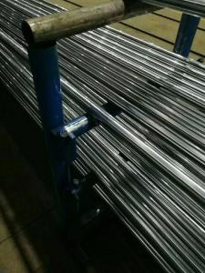 China High Precision 16mm Chrome Steel Rod on sale