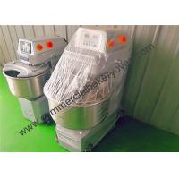 China Safety Bakery Equipment Spiral Mixer , Clean Easily Spiral Dough Mixer on sale